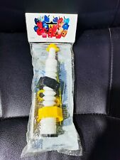 Ez Pour Original Gas Can Spout Replacement Fuel Nozzle Vent Kit Plastic Cans