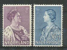 Nederland  265 - 266 ongebruikt (2)