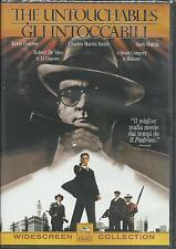 The Untouchables. Gli intoccabili (1987) DVD