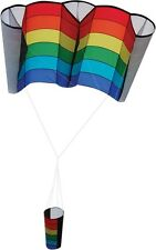 2,4 m Mega Trineo Parafoil Kite-enorme poder para levantar