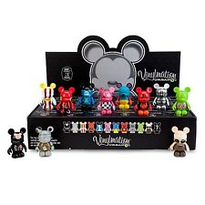 Disney Vinylmation Urban Series 5 Sealed Case 24 Box Tray &Chaser