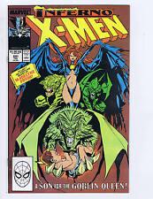 X-Men #241 Marvel 1989