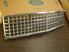 NOS OEM Ford 1979 Fairmont Grille Chrome Trim 1978 1980 1981 1982