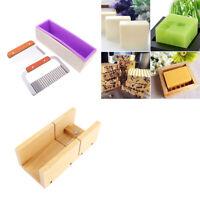 Coupe-savon en bois Moule à pain Outils de coupe de coupe-savon avec raboteuse