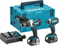 Makita Industrial Power Tool Kits