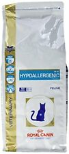 Royal Canin Veterinary Diet Cat Hypoallergenic Dr25 2.5 kg