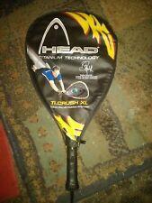 Head Racquetball Racquet Ti Crush Xl