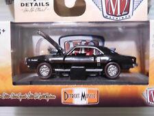 L66 32600 37 M2 DETROIT MUSCLE  1968 Pontiac Firebird Sprint  1:64