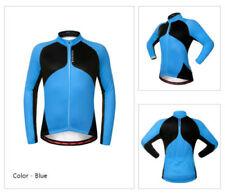 Men's Fleece Cycling Jersey & Pant/Short Sets