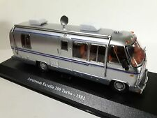 1/43 AUTOCARAVANA CAMPING CAR AIRSTREAM EXCELLA 280 TURBO de 1981