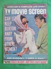TV & Movie Screen magazine - May 1964