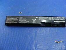 "Asus X401U-EBL4 14"" Genuine Laptop  Battery 10.8V 47Wh 4400mAh A32-X401"