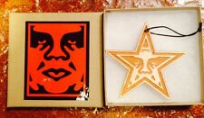 Obey giant 2014 Christmas Ornament