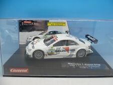 Carrera 27132 Evolution Mercedes C Klasse DTM, menta en caja
