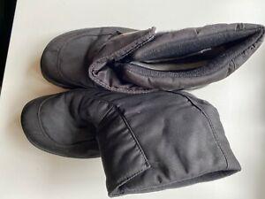 Raintex Apres Ski Boots. Used EU Size 40 UK Size 6