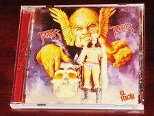 Thor: El Pacto CD 2014 Bonus Tracks Hurling Metal / Icarus Music Argentina
