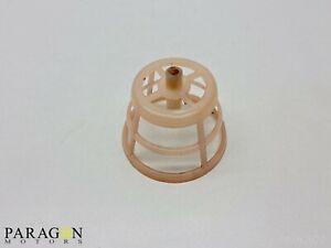 03#2 02-17 Suzuki RM85 RM80 RM 85L 80 Airbox Air Box Intake Cage Filter Box