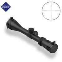 DISCOVERY 25.4mm VT-R 3-12X40 Hunting Rifle Scope Optics Sight for Air Gun .22LR