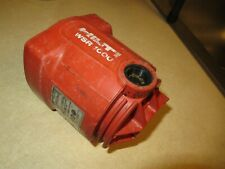 Hilti Replacement The Motor Housing For Wsr 1000 Reciprocating Saw Nice 764