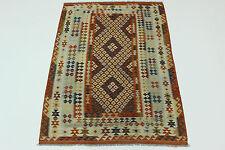 nomades Kelim très bien pièce unique PERSAN TAPIS tapis d'Orient 2,47 x 1,74