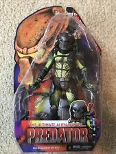 "MIP NECA PREDATOR ALIEN HUNTER Series 13 RENEGADE KENNER 7"" action figure"