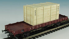 DUHA Ladegut Spur H0 11252 - Transportkiste