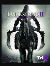 PC game - Darksiders 2 -  digital code. Email delivery.
