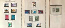 Lot of United Nations Geneva Year 1979-1985 Stamps MNH