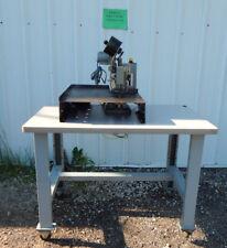 Cambridge Automatic Rivet - Eyeletter Machine AE2001 Eyelet