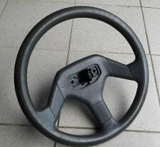 Volant Peugeot 205 Rallye - AM88 à AM 90 - Gris foncé steering wheel