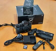 Fujifil X-T1 Camera Bundle