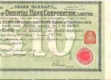 Banking/ Finance
