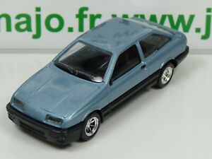 SOL21 Voiture 1/43 solido (Made in France) FORD Sierra XR4