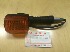 "Original Honda XL 600 ""Blinker"" ""33300-MK5-610"""