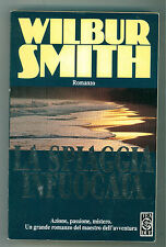 SMITH WILBUR LA SPIAGGIA INFUOCATA TEADUE 1998