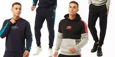 883 Police New Mens Full Designer Tracksuit with Joggers and Hoodie Together