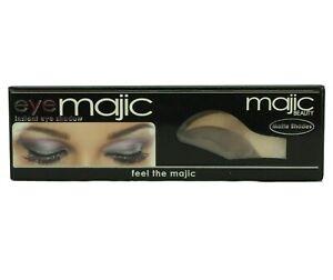 Eye Majic Instant Eye Shadow / 5 pairs / 1 Box / Shade 55 / Matte / Paraben-Free
