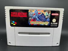 Super Ghouls 'n Ghosts · Super Nintendo · SNES Modul · PAL · Sehr Gut · DHL #3