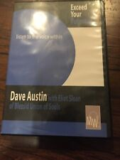 Exceed Your Potential Dave Austin Eliot Sloan Blessed Union of Souls Self Help