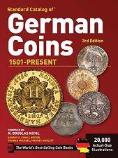 Standard Catalog of German Coins 1501-present 3rd Edition PDF Catalog`