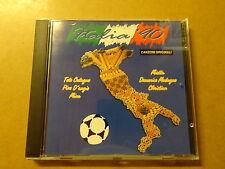 CD / ITALIA '90 (1990)