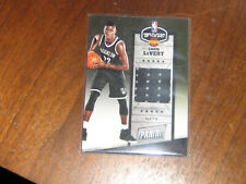 2017 Panini Player of the Day Rookie Memorabilia Caris LeVert Jersey