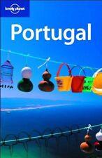 Portugal (Lonely Planet Country Guides),Regis St. Louis,et al.