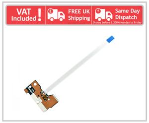 HP ProBook G4 450 455 Y8B55EA Y8B57EA Power Button Switch ON OFF Board Cable