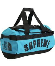 Supreme/ The North Face Arc Logo Small Base Camp Duffle