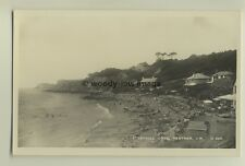 iw0106 - Steephill Cove , Ventnor , Isle of Wight - postcard by Dean