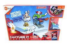 Innovation First Labs - Hexbug Nano Nitro Circus - Capture It!