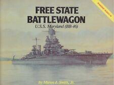 Us navy corazzata maryland