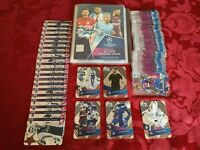 Topps Crystal Champions League 2019/2020  FULL SET125 cards (Haaland rookie )