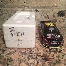 Jeff Gordon Pre-Pro 2015 Drive to End Hunger Color Chrome 1:24 Die Cast Car